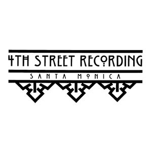 4th Street Recording Studio